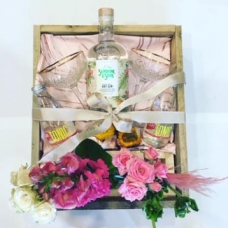 Gin & Tonic Hamper