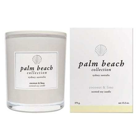Palm Beach Coconut & Lime Candle