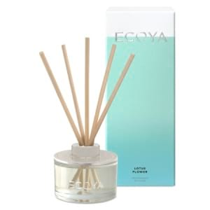 Ecoya Blue Lotus Flower Diffuser